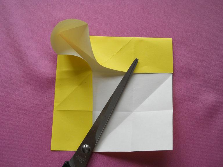 как сделать пионы из бумаги.
