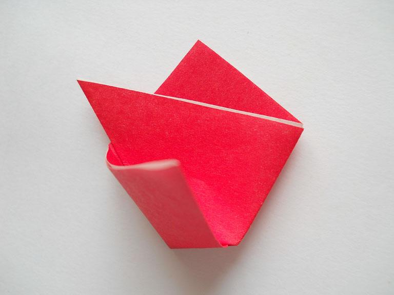 Схемы оригами из бумаги - Оригами. интересные и популярные оригами схемы...