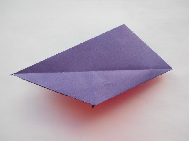 инструкция поделки попугая из покрышки, ... оригами модульное ... лебедь из бисера схемы.