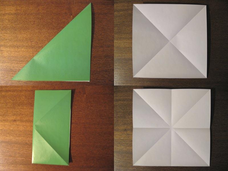Крокусы бумаги своими руками