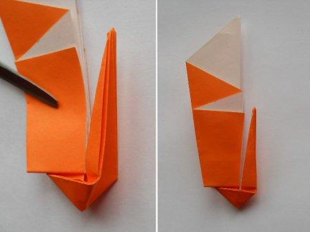 Как сделать своими руками павлина из бумаги своими руками фото 867