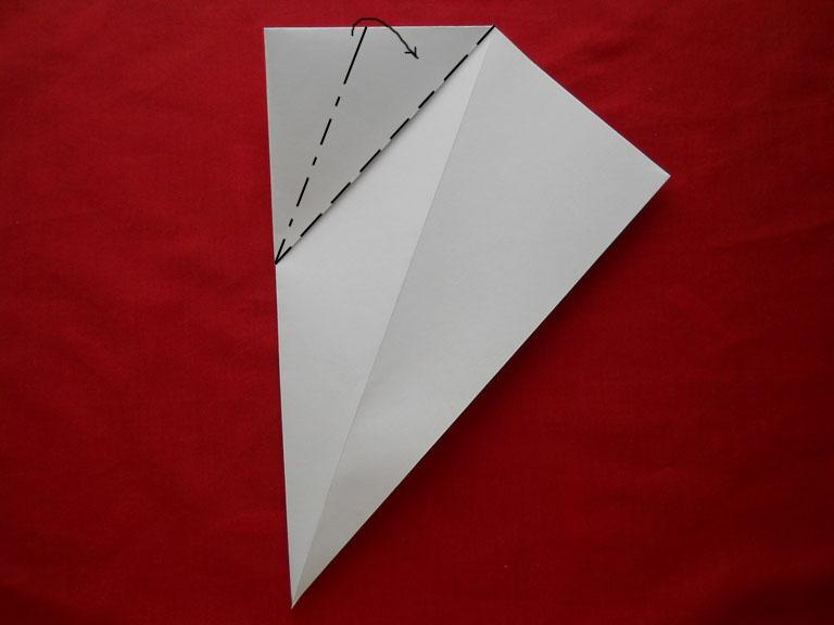 Как сделать носорога из бумаги