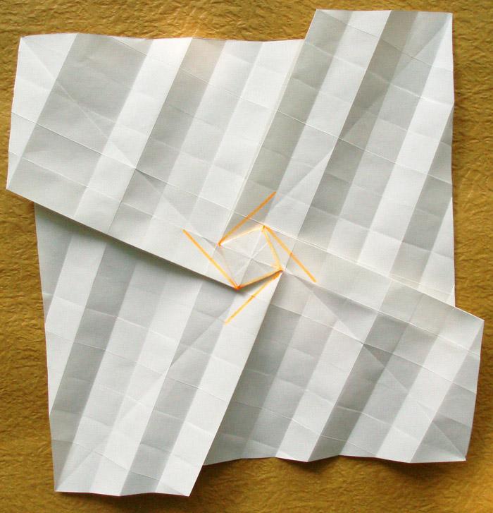 Вырезание из бумаги своими руками схемы