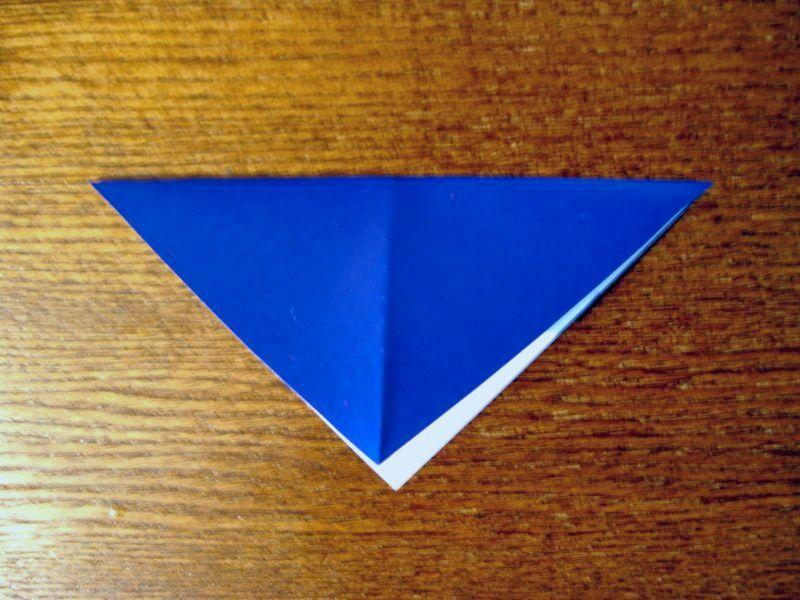 Модульное оригами кит схема - Модульное оригами сова схема.