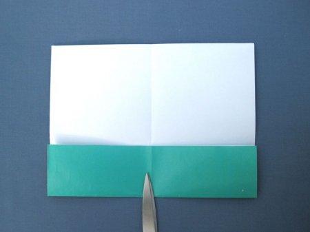 Как сделать черепашку ниндзя из бумаги