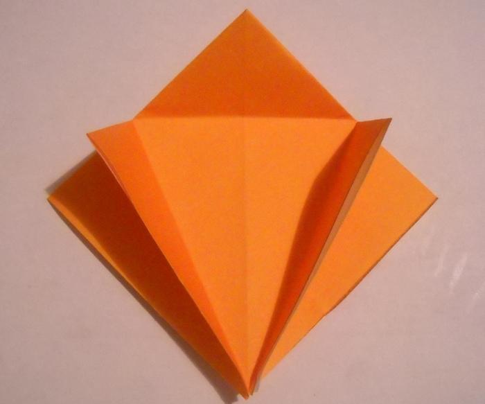 Лошадь своими руками из бумаги оригами - Лучшие поделки вы найдете здесь.