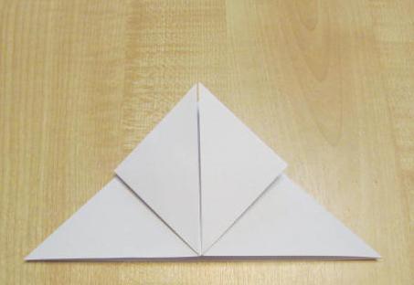 Как сделать быка из бумаги фото 216