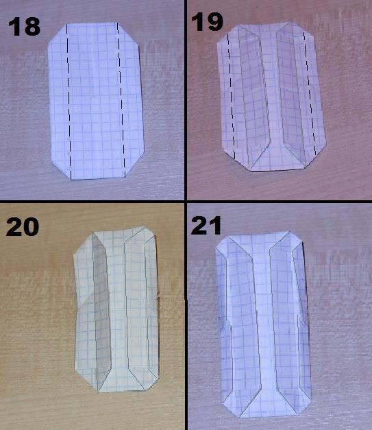 Танки из бумаги схемы