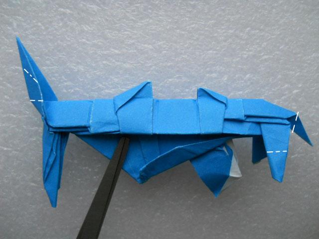 Машины из бумаги схемы