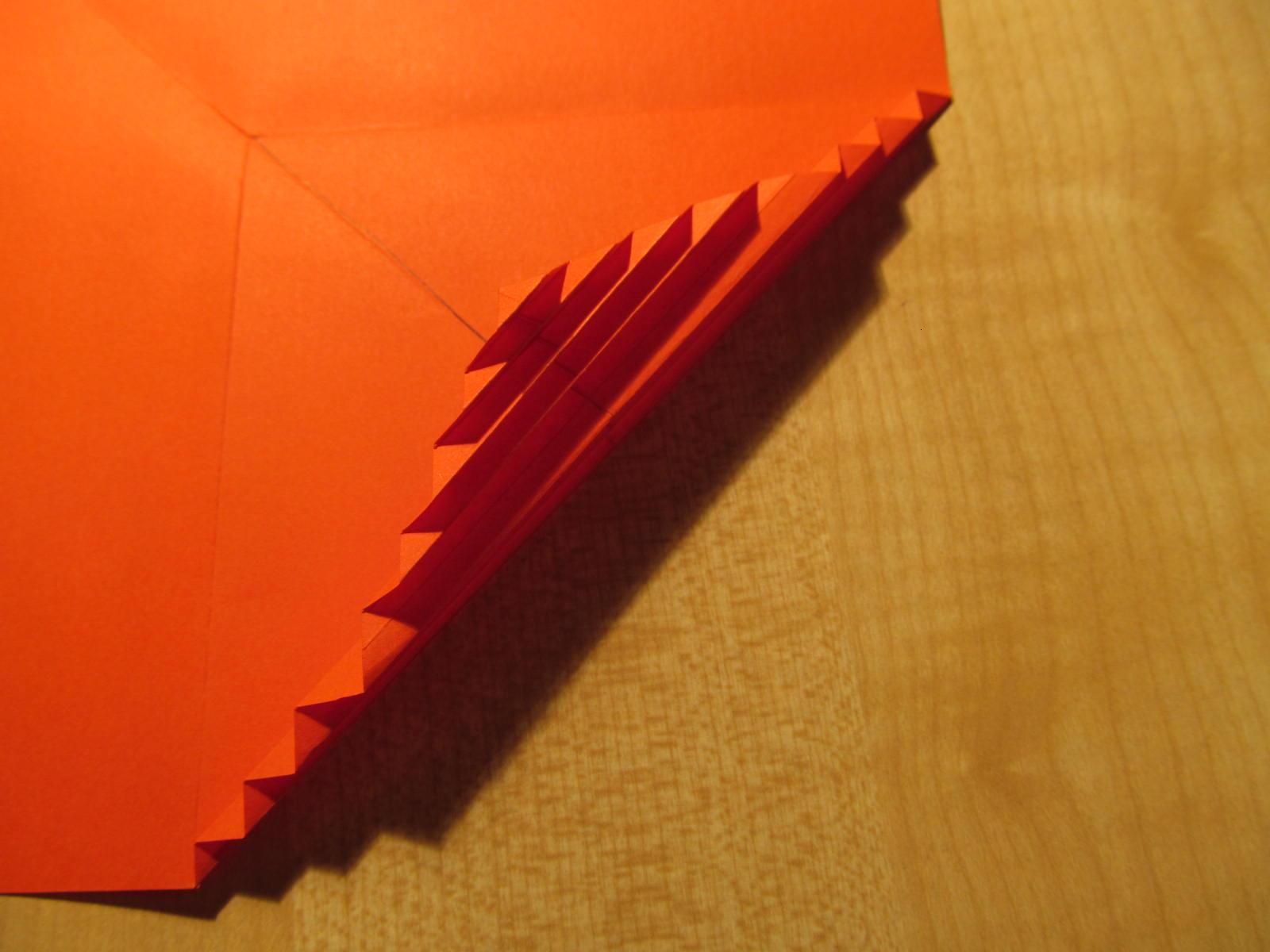 Как сделать подарочный конверт для денег своими