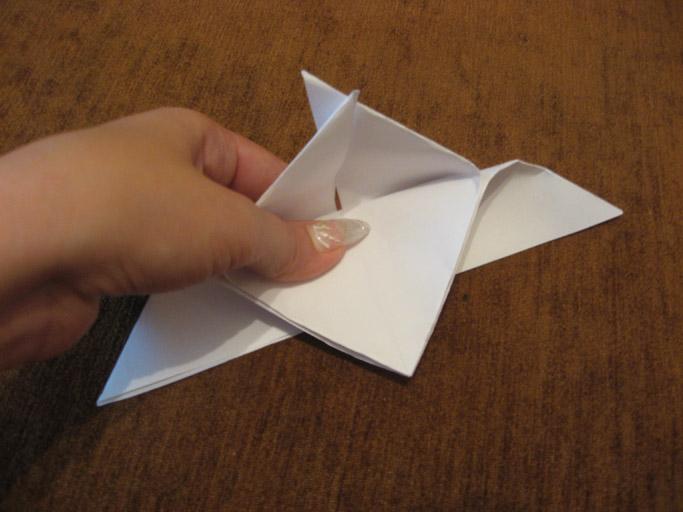 Фото как сделать бабочку своими руками