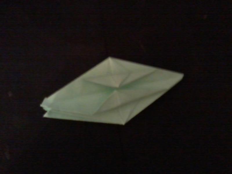 Как сделать своими руками из бумаги шкатулку