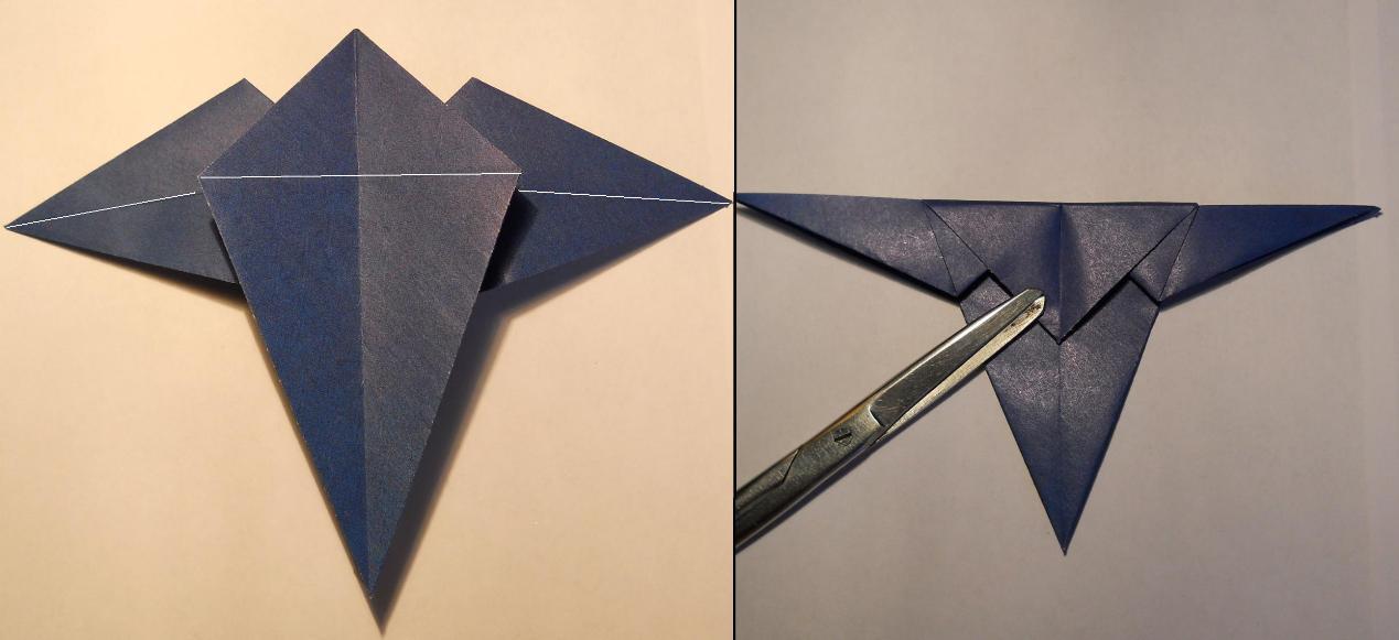 Как сделать рога своими руками из бумаги
