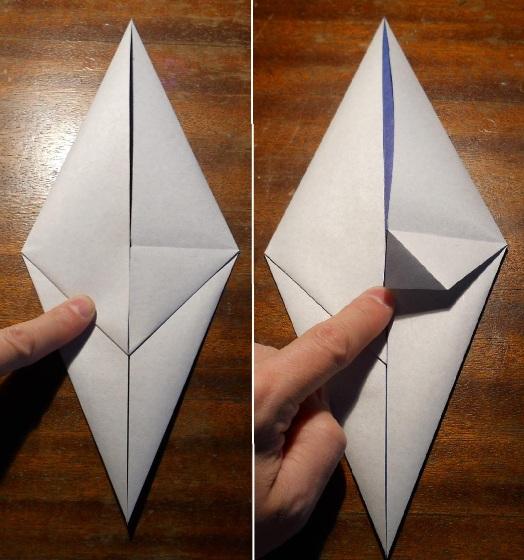 Как делать маску своими руками из бумаги