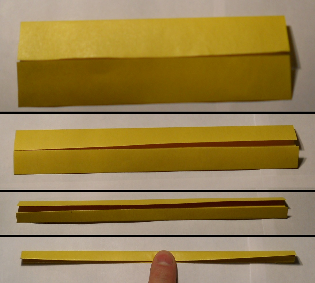 Как сделать из бумаги меч катана фото 905
