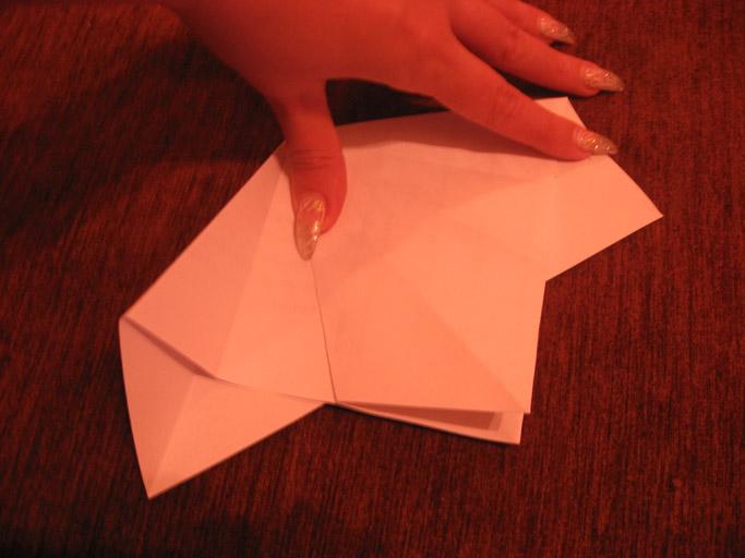 Оригами военную технику из бумаги