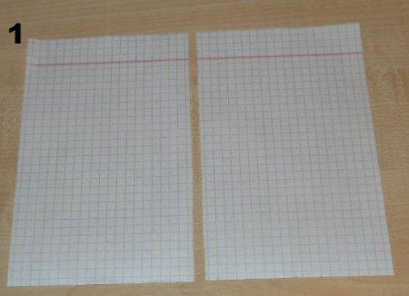 Как сделать танк из бумаги