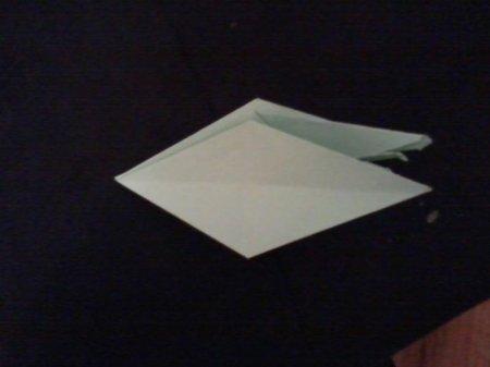 Как сделать из бумаги ракету своими руками