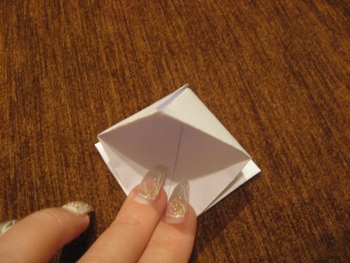 Как сделать носорога из бумаги фото 413