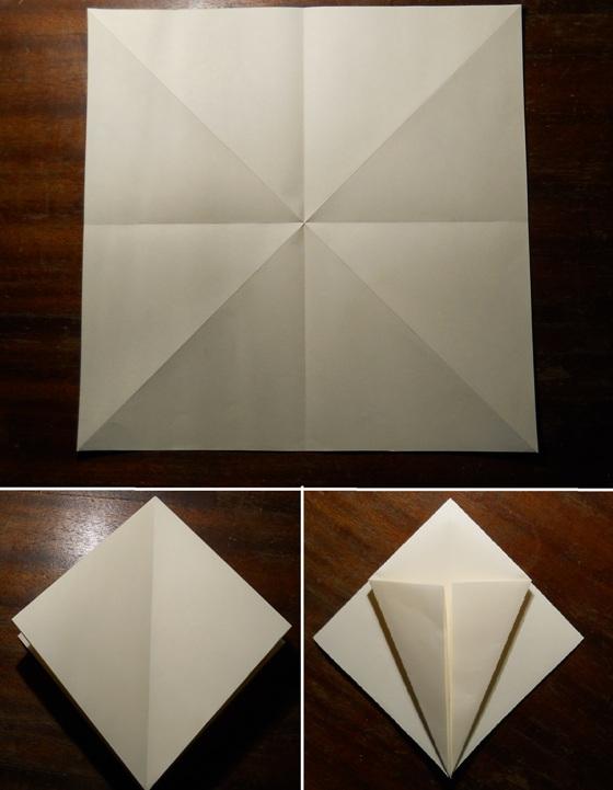 Как сделать из бумаги меч своими руками