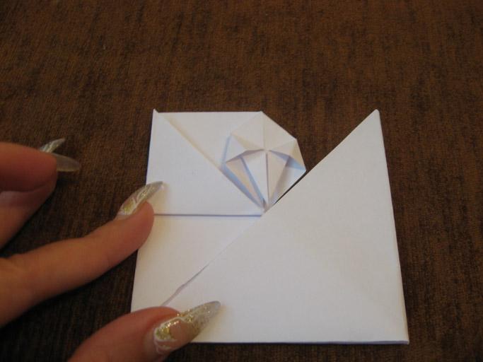 Как сделать любую форму для свечей 27
