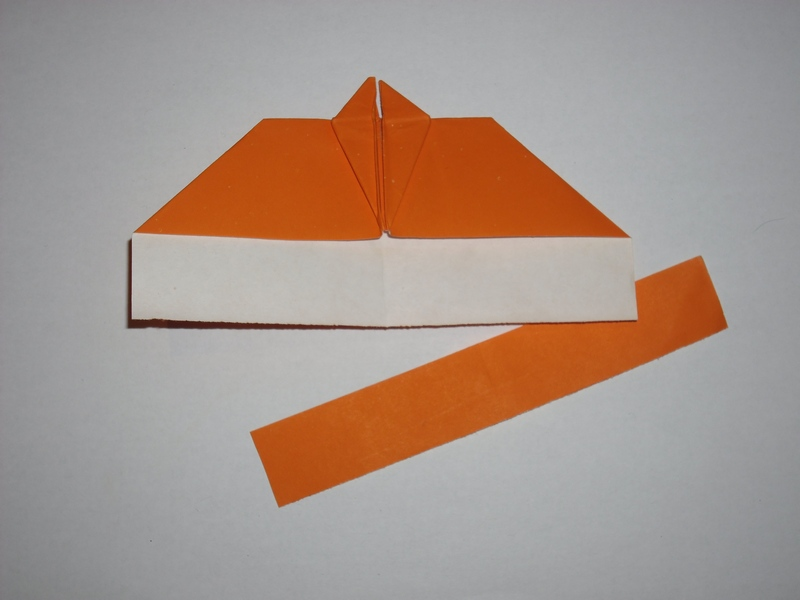 Схема самолётов из бумаги своими руками