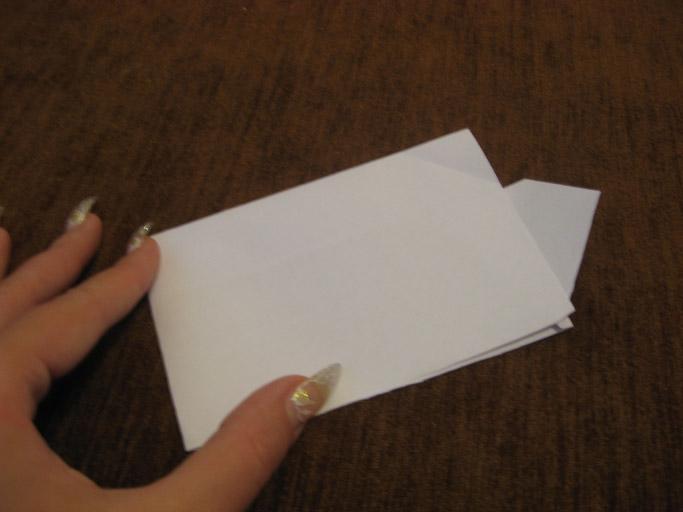 Как сделать ассасина из бумаги фото 201