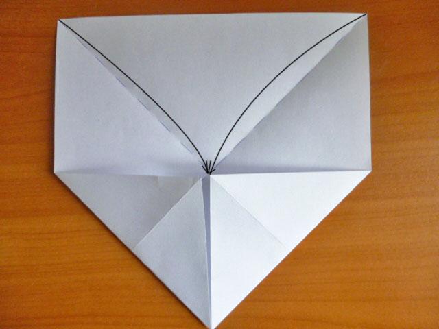 Схема оригами гадалка Оригами схемы для детей гадалка лего locatel оригами из бумаги гадалка.  На сайте вы будуте...