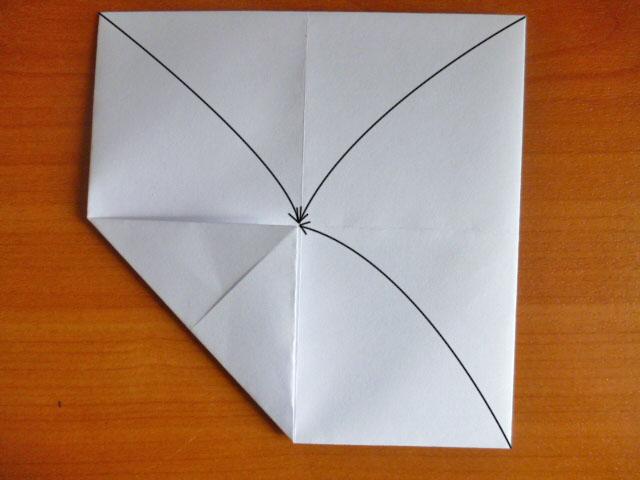 Гадалка из бумаги своими руками фото 156
