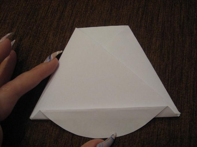 Как сделать фуражку из бумаги своими руками
