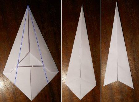Как сделать из бумаги робота своими руками