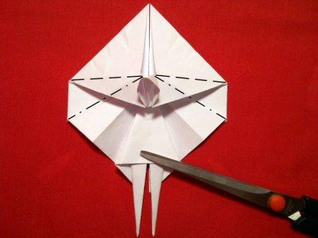 Оригами фея видео, просмотр влагалищ смотреть