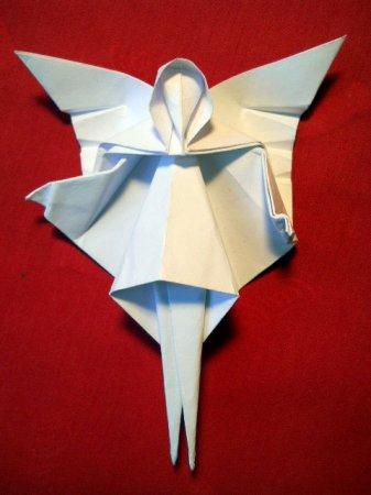 фея оригами