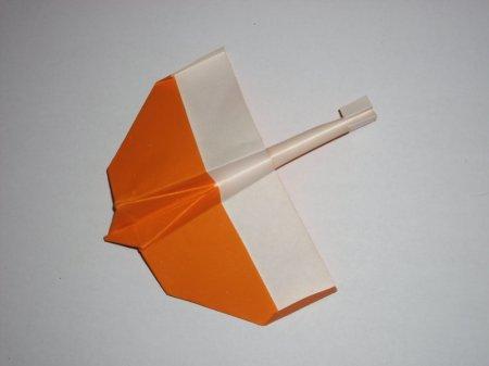 Корабли бумаги своими руками схемы