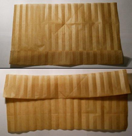 Как сделать фонарик своими руками из бумаги