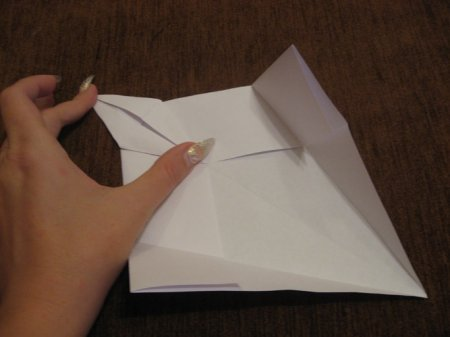 дракон оригами видео