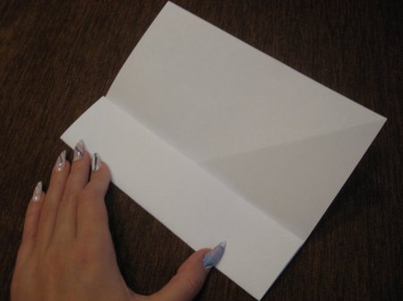 книга оригами из бумаги