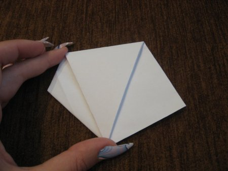 оригами сумка.