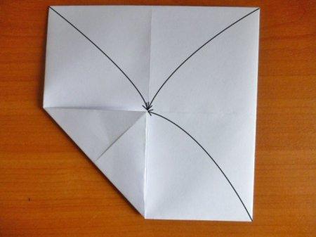 Гадалка из бумаги своими руками фото
