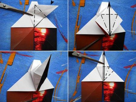 оригами звездные войны