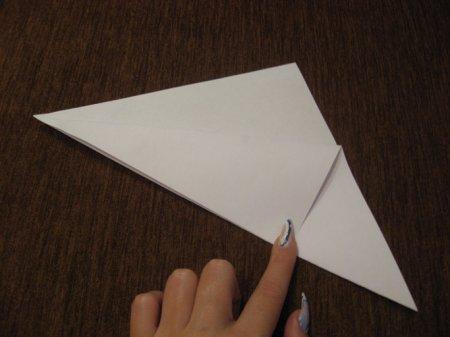 как сделать фуражку из бумаги