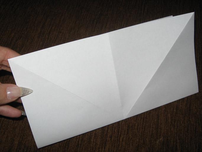 Сделать бантик из бумаги своими руками