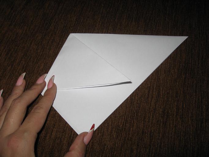 Как сделать бумажный стаканчик фото 448
