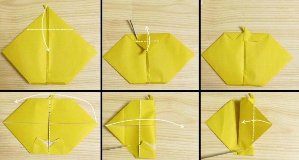 Как сделать поделку из бумаги своими руками